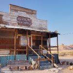 General Store in Rhyolite