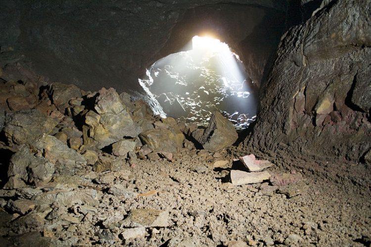 John Murrell Treasure Cave