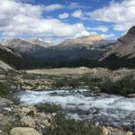Panning Gold Alberta Rivers