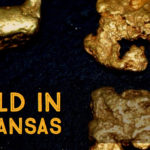 Arkansas Mining Panning Gold
