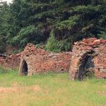 Kilns of Bayhorse Mining