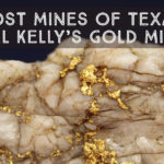Lost Mines of Texas