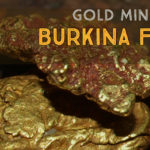Mining for Gold in Burkina Faso