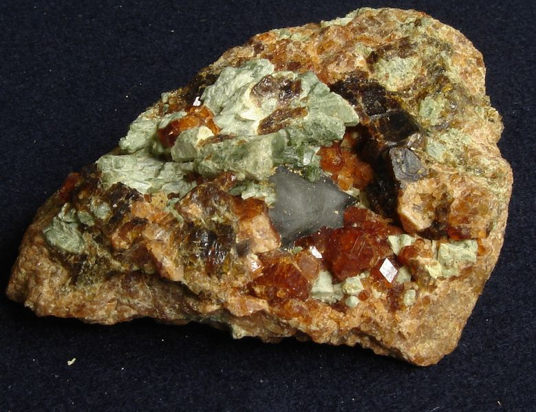 22 Rockhounding Sites in Southern California - Agates
