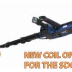 Coiltek Aftermarket Coils for Minelab SDC 2300