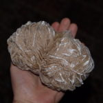 Amazing Piece of Desert Rose Rock