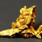 Coarse Gold