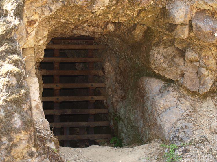 Oregon Gold Mine