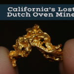 Lost Dutch Oven Mine