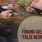 Prospecting False Bedrock