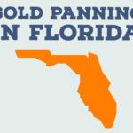 Panning Gold Florida