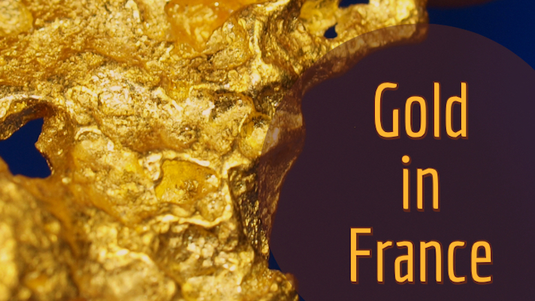 French Gold Mining