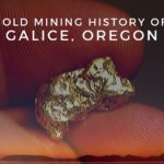 Find Gold in Galice, OR