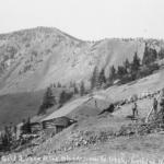 San Juan County Gold Utah
