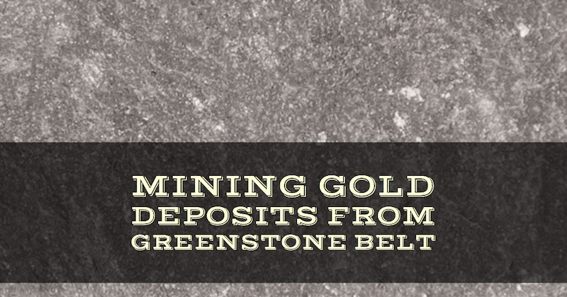 Greenstone Gold Mine