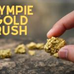 Gympie Queensland Gold Mining