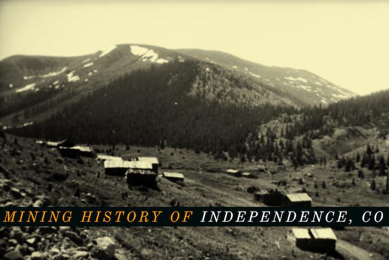 Gold Mines Colorado Rockies