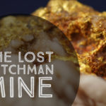 Finding Lost Dutchman Gold