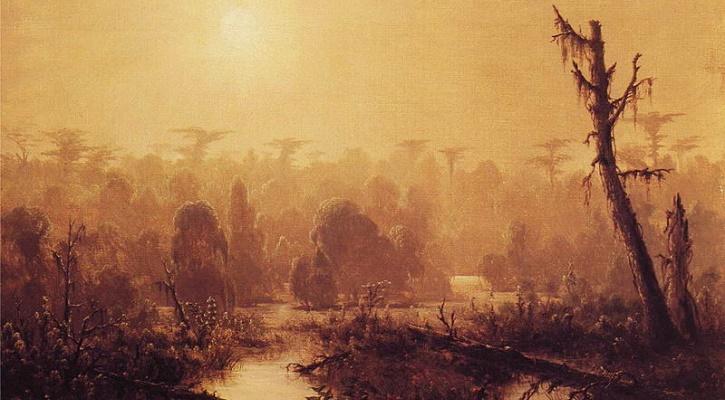 Louisiana Ghost Towns