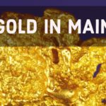 gold state Maine