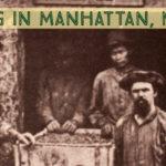 Mining Manhattan Nye County