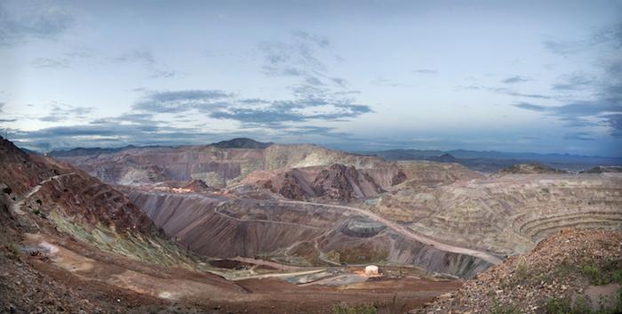Morenci Mine