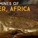 Niger Africa Gold Mines