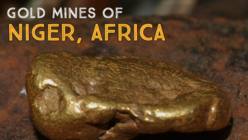 Niger Africa Gold Mines