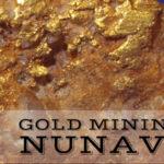 Mining Northern Canada