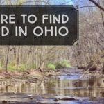 Where to Find Gold Ohio