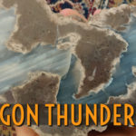 Thunderegg Rocks Oregon