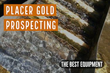 Mining Gear that Every Gold Prospector Should Own - RareGoldNuggets com