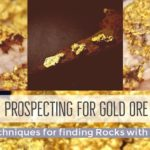 Finding Gold in Rock