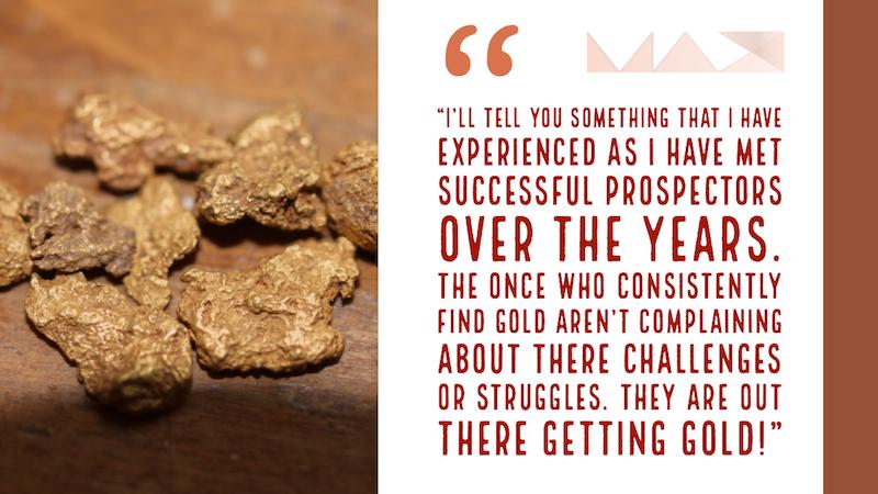Gold Prospecting Federal Lands