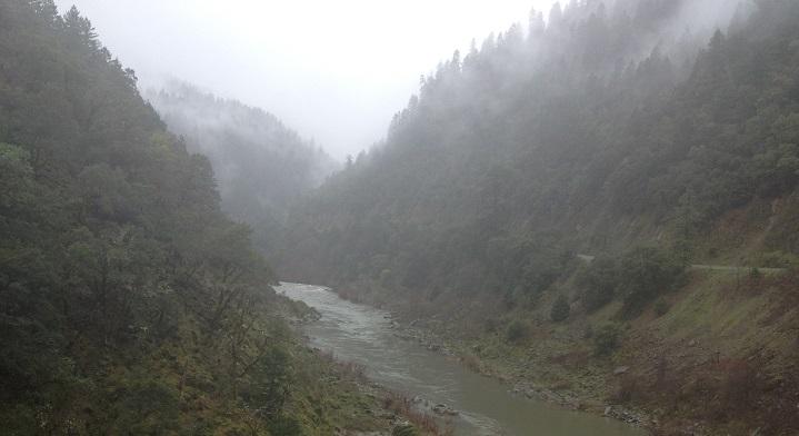 Oregon Gold Mining Rivers