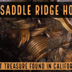 California Gold Treasure