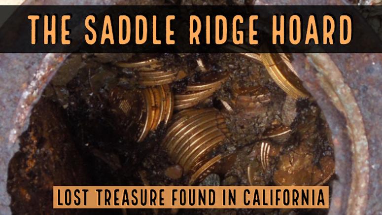 California Gold Treasure