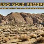 Southern California Border Mining