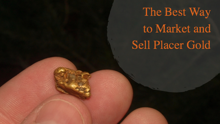 Where to Sell Placer Gold