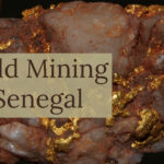 Gold Mining in Senegal