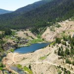 Midas Gold Idaho Mining