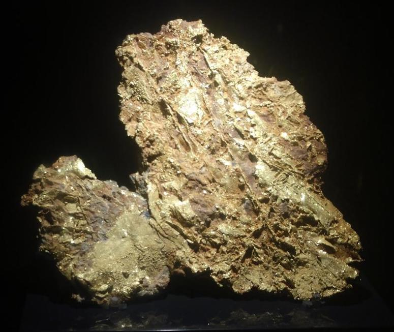Denver Gold Mined in CO