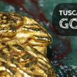 Gold Silver Tuscarora