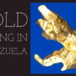 Crystals Gold Venezuela