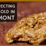 Prospecting Gold in Vermont