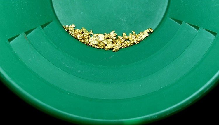 Gold Prospecting in the USA