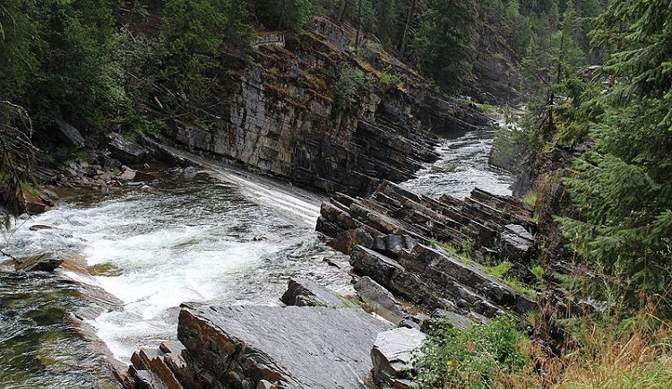 7 Rivers in Montana that are Full of Gold! - RareGoldNuggets com