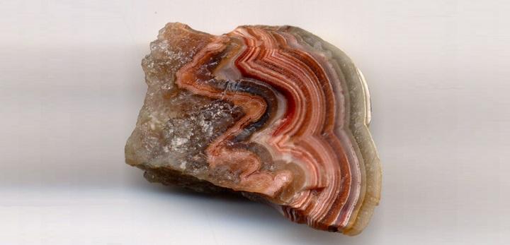 Kentucky Minerals Agates