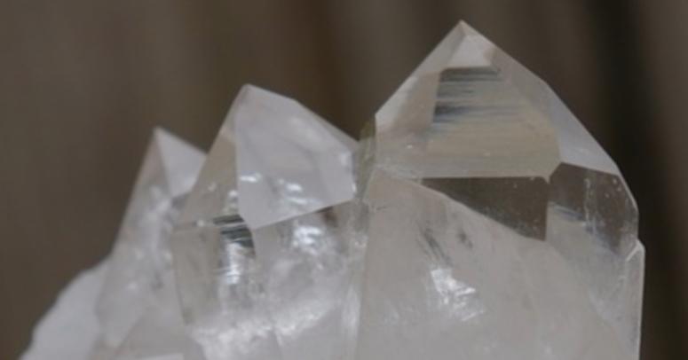 quartz collecting arizona