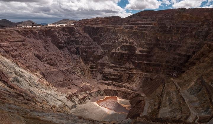 Bisbee Mines